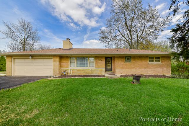 8081 Tennessee Avenue, Willowbrook, IL 60527 (MLS #10373043) :: The Perotti Group | Compass Real Estate