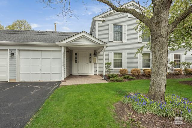 35 Plymouth Court 201A-7, Naperville, IL 60540 (MLS #10373070) :: Berkshire Hathaway HomeServices Snyder Real Estate