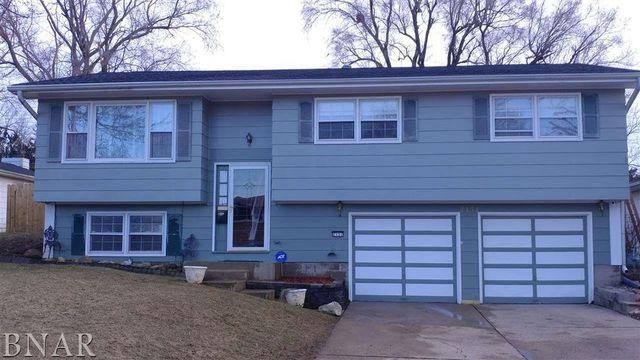 2131 Gary Court, Decatur, IL 62521 (MLS #10373086) :: Berkshire Hathaway HomeServices Snyder Real Estate