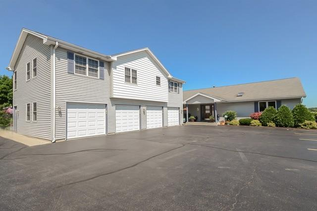 323 E Liberty Street, Wauconda, IL 60084 (MLS #10373090) :: Berkshire Hathaway HomeServices Snyder Real Estate