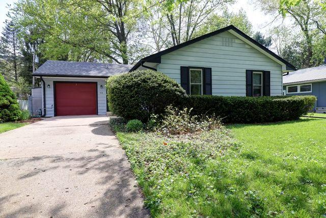 1418 S Western Avenue, Champaign, IL 61821 (MLS #10373212) :: Berkshire Hathaway HomeServices Snyder Real Estate