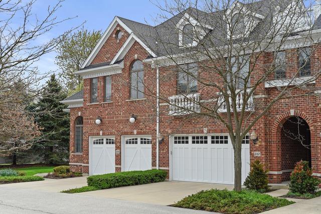 343 Arbor Glen Boulevard, Schaumburg, IL 60195 (MLS #10373242) :: Berkshire Hathaway HomeServices Snyder Real Estate