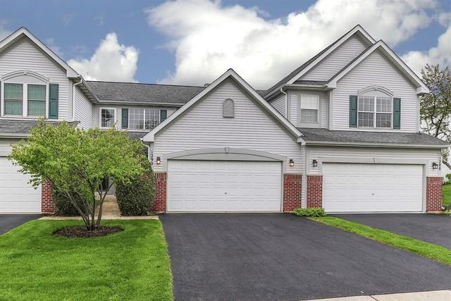 1290 Appaloosa Way, Bartlett, IL 60103 (MLS #10373299) :: The Perotti Group | Compass Real Estate