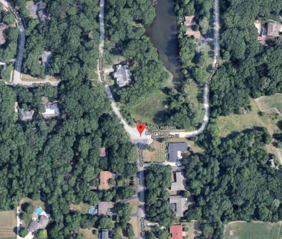 16564 Hidden Cove Court, Homer Glen, IL 60491 (MLS #10373344) :: Berkshire Hathaway HomeServices Snyder Real Estate