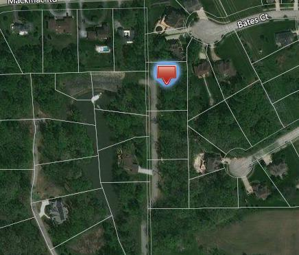 Lot 13 Spaniel Lake Court, Homer Glen, IL 60491 (MLS #10373351) :: Berkshire Hathaway HomeServices Snyder Real Estate