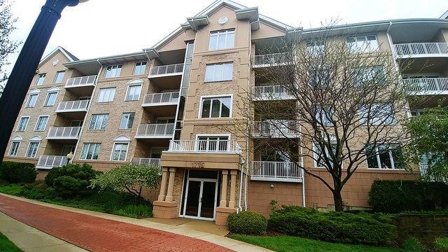 1715 Pavilion Way #204, Park Ridge, IL 60068 (MLS #10373465) :: Century 21 Affiliated