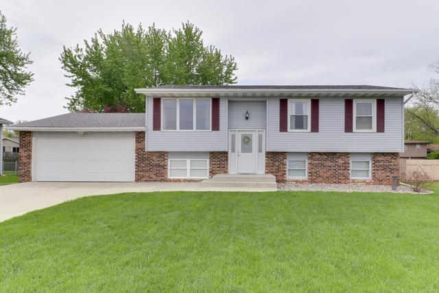 1717 Gregory Street, Normal, IL 61761 (MLS #10373533) :: Berkshire Hathaway HomeServices Snyder Real Estate
