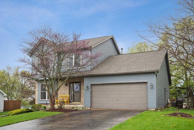 1917 Pine Drive, Mchenry, IL 60051 (MLS #10373643) :: Berkshire Hathaway HomeServices Snyder Real Estate