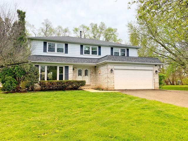 10 Norbert Drive, Hawthorn Woods, IL 60047 (MLS #10373654) :: Baz Realty Network | Keller Williams Elite