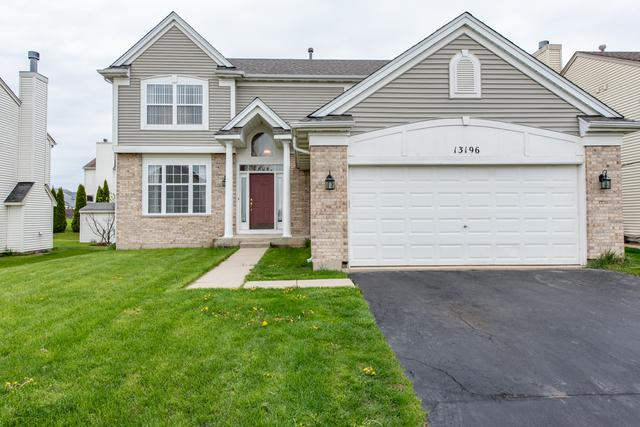 13196 W Wakefield Drive, Beach Park, IL 60083 (MLS #10373684) :: Berkshire Hathaway HomeServices Snyder Real Estate
