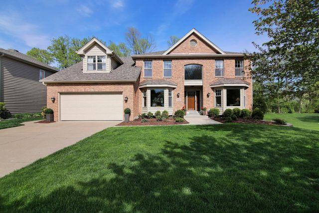 6619 St James Court, Downers Grove, IL 60516 (MLS #10373690) :: The Mattz Mega Group