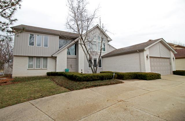 1480 Country Lane, Deerfield, IL 60015 (MLS #10373700) :: Berkshire Hathaway HomeServices Snyder Real Estate