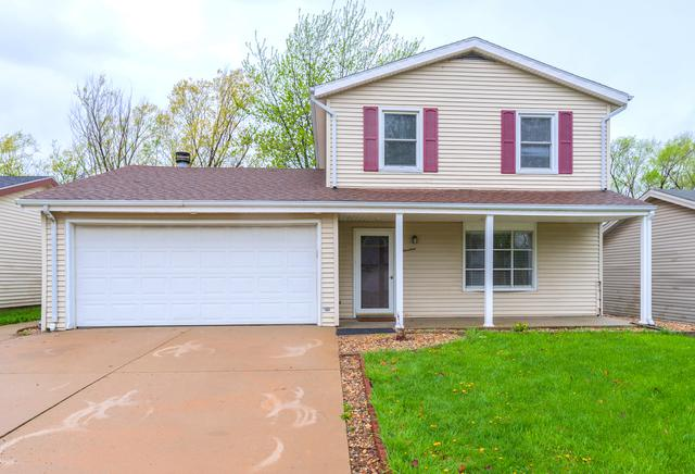 14 Carraway Court, Bloomington, IL 61704 (MLS #10373726) :: Berkshire Hathaway HomeServices Snyder Real Estate