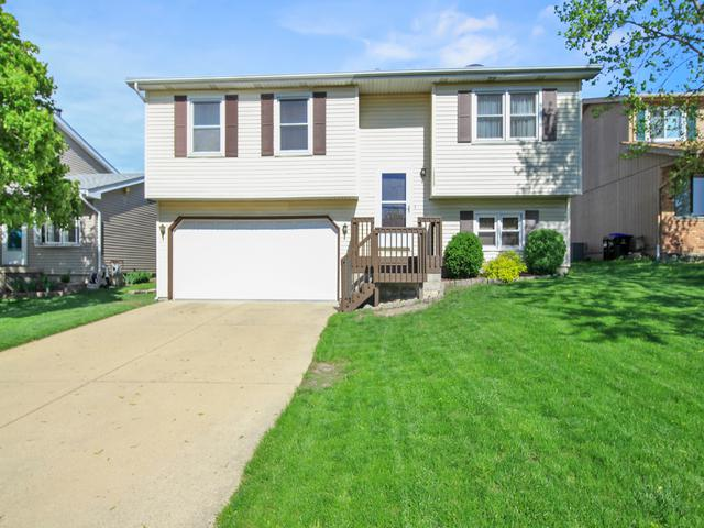 1309 Challis Drive, Bloomington, IL 61704 (MLS #10373733) :: Berkshire Hathaway HomeServices Snyder Real Estate
