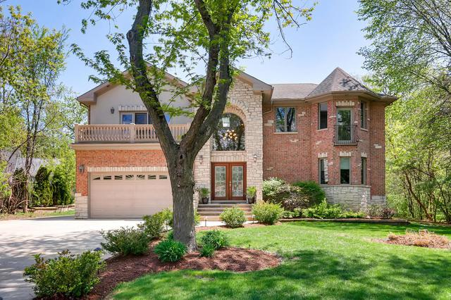 705 Glendale Drive, Prospect Heights, IL 60070 (MLS #10373742) :: Berkshire Hathaway HomeServices Snyder Real Estate