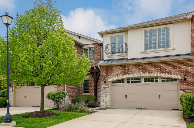 2459 Nicola Court, Addison, IL 60101 (MLS #10373765) :: Berkshire Hathaway HomeServices Snyder Real Estate