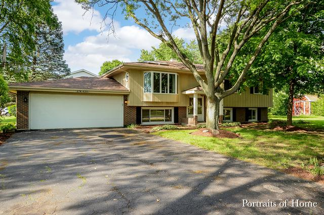 27W420 Timber Lane, West Chicago, IL 60185 (MLS #10373785) :: Berkshire Hathaway HomeServices Snyder Real Estate