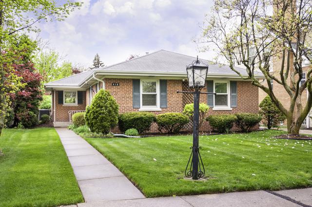 416 Leitch Avenue, La Grange, IL 60525 (MLS #10373857) :: Berkshire Hathaway HomeServices Snyder Real Estate