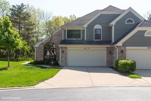 2619 Burton Drive, Westchester, IL 60154 (MLS #10373903) :: Berkshire Hathaway HomeServices Snyder Real Estate