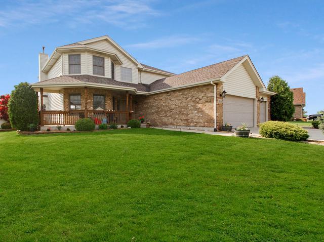 1033 Southcreek Drive, Manteno, IL 60950 (MLS #10374051) :: Touchstone Group