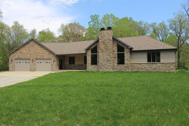 14588 State Highway 54, CLINTON, IL 61727 (MLS #10374082) :: Property Consultants Realty