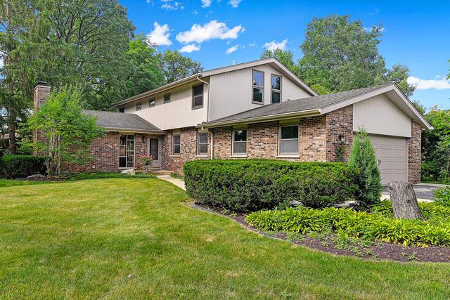 3408 York Road, Oak Brook, IL 60523 (MLS #10374235) :: Berkshire Hathaway HomeServices Snyder Real Estate