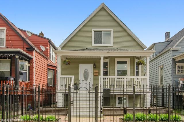 2215 N Kilbourn Avenue, Chicago, IL 60639 (MLS #10374290) :: Century 21 Affiliated