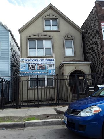 2521 W 47th Street, Chicago, IL 60632 (MLS #10374291) :: Century 21 Affiliated