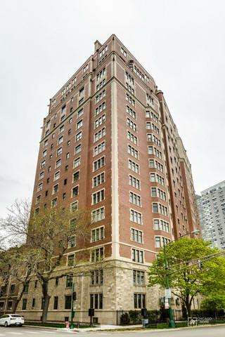 3800 N Lake Shore Drive 12E, Chicago, IL 60613 (MLS #10374358) :: Berkshire Hathaway HomeServices Snyder Real Estate