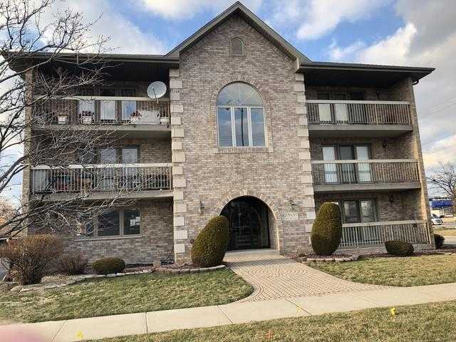 7800 W 79th Street 1E, Bridgeview, IL 60455 (MLS #10374371) :: Property Consultants Realty