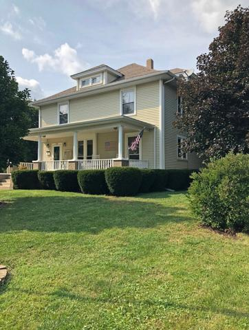 719 Park Avenue, Princeton, IL 61356 (MLS #10374394) :: Berkshire Hathaway HomeServices Snyder Real Estate