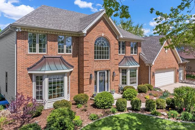 17 Walnut Circle, Sugar Grove, IL 60554 (MLS #10374439) :: Berkshire Hathaway HomeServices Snyder Real Estate