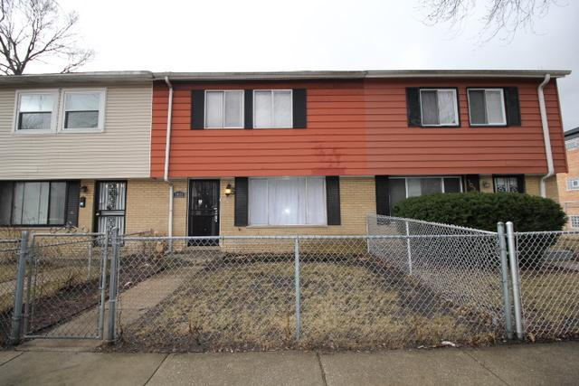 1041 E 93rd Street, Chicago, IL 60619 (MLS #10374514) :: Berkshire Hathaway HomeServices Snyder Real Estate