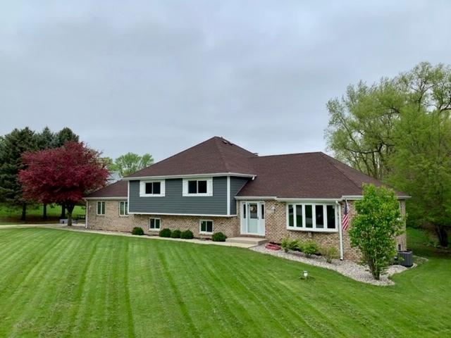 15114 W Oconnell Drive, Homer Glen, IL 60491 (MLS #10374597) :: Century 21 Affiliated
