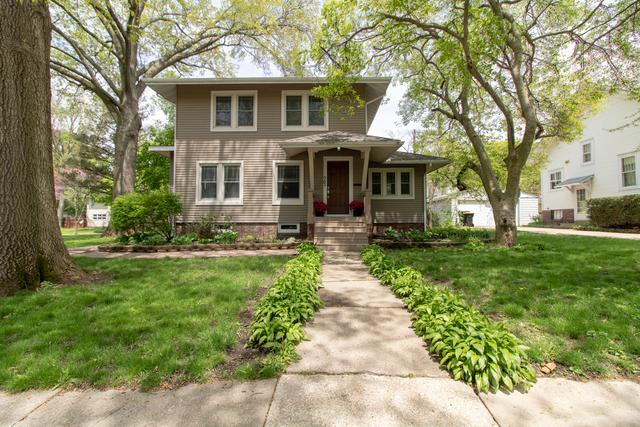 30 Payne Place, Normal, IL 61761 (MLS #10374670) :: Berkshire Hathaway HomeServices Snyder Real Estate