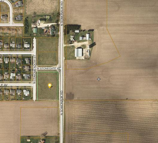 Lot 1 Stonegate Avenue W, Cortland, IL 60112 (MLS #10374689) :: John Lyons Real Estate