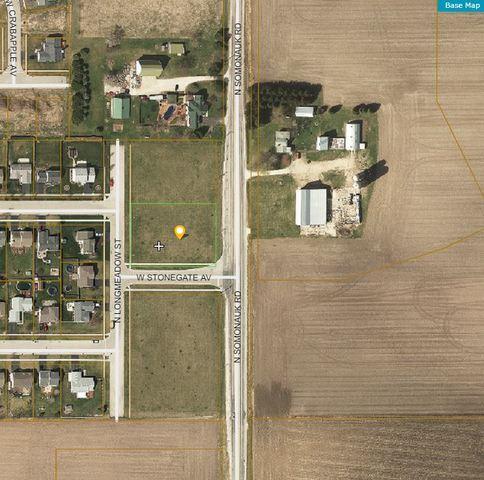 Lot 2 Stonegate Avenue W, Cortland, IL 60112 (MLS #10374691) :: John Lyons Real Estate