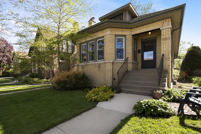 1011 Cleveland Avenue, Park Ridge, IL 60068 (MLS #10374827) :: Berkshire Hathaway HomeServices Snyder Real Estate