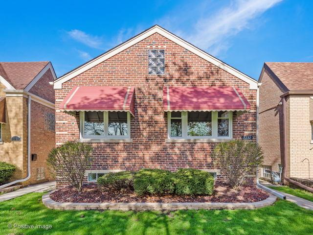 2232 Forest Avenue, North Riverside, IL 60546 (MLS #10374834) :: Domain Realty