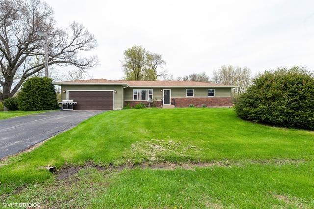 23816 Rita Drive, Harvard, IL 60033 (MLS #10374870) :: Berkshire Hathaway HomeServices Snyder Real Estate
