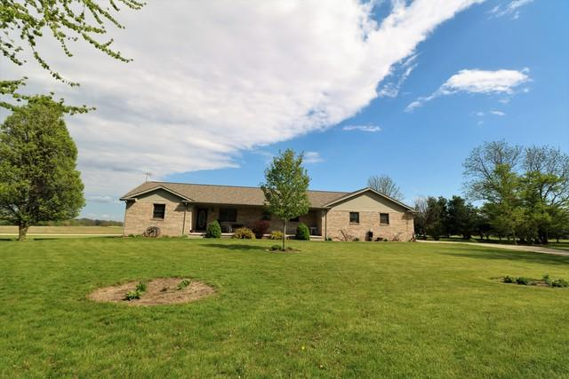 10413 Feather Lane, Saybrook, IL 61770 (MLS #10374937) :: Berkshire Hathaway HomeServices Snyder Real Estate
