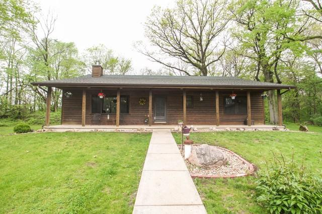 14700 E 400 North Road, HEYWORTH, IL 61745 (MLS #10374968) :: Berkshire Hathaway HomeServices Snyder Real Estate