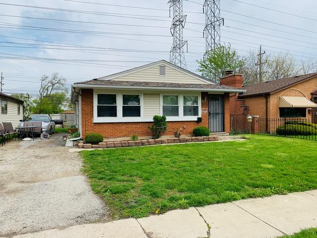 3226 Nelson Avenue, Robbins, IL 60472 (MLS #10375018) :: Century 21 Affiliated