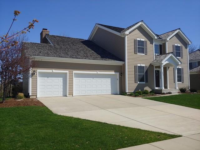 2870 Trail Crest Lane, Lindenhurst, IL 60046 (MLS #10375067) :: Berkshire Hathaway HomeServices Snyder Real Estate