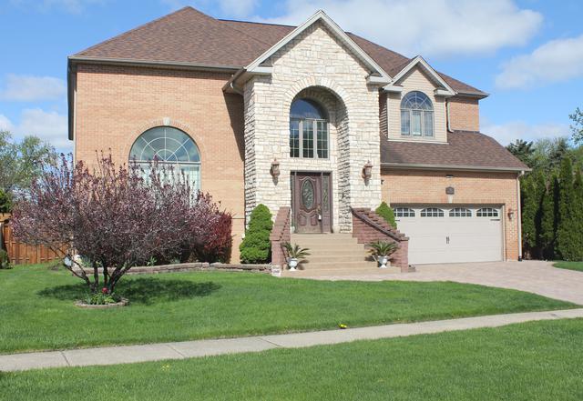 510 Dara James Road, Des Plaines, IL 60016 (MLS #10375096) :: Berkshire Hathaway HomeServices Snyder Real Estate
