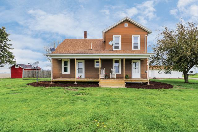 24272 E 2100 North Road, Lexington, IL 61753 (MLS #10375160) :: Berkshire Hathaway HomeServices Snyder Real Estate