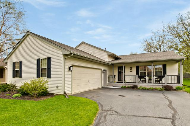 1581 Ash Avenue, Woodstock, IL 60098 (MLS #10375183) :: Lewke Partners