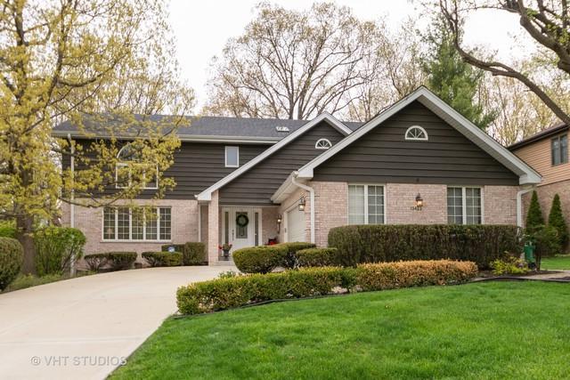 13422 W Oakwood Court, Homer Glen, IL 60491 (MLS #10375184) :: Berkshire Hathaway HomeServices Snyder Real Estate
