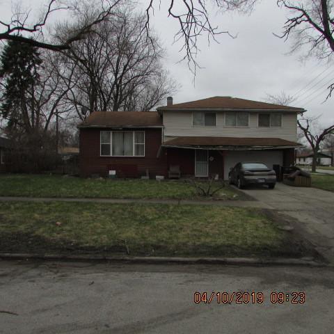 54 E 149th Street, Harvey, IL 60426 (MLS #10375274) :: Century 21 Affiliated