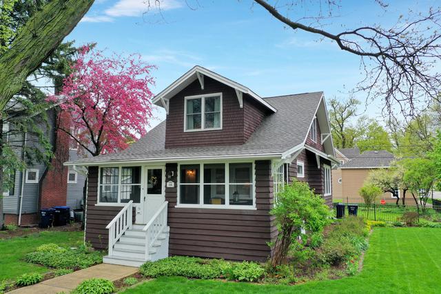 401 N Brainard Avenue, La Grange Park, IL 60526 (MLS #10375285) :: The Wexler Group at Keller Williams Preferred Realty
